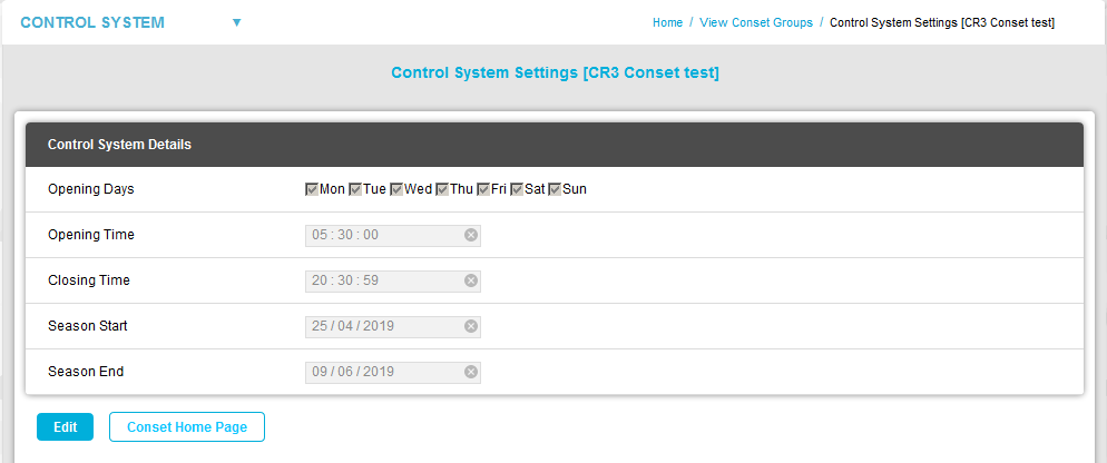 Conset Edit Control Settings3