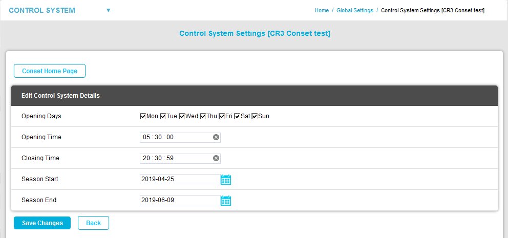 Conset Edit Control Settings4